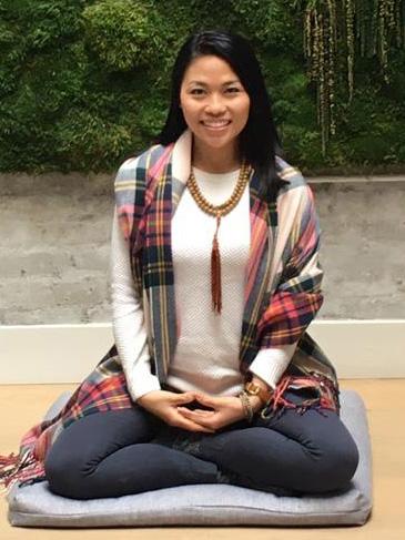 Trina Truong